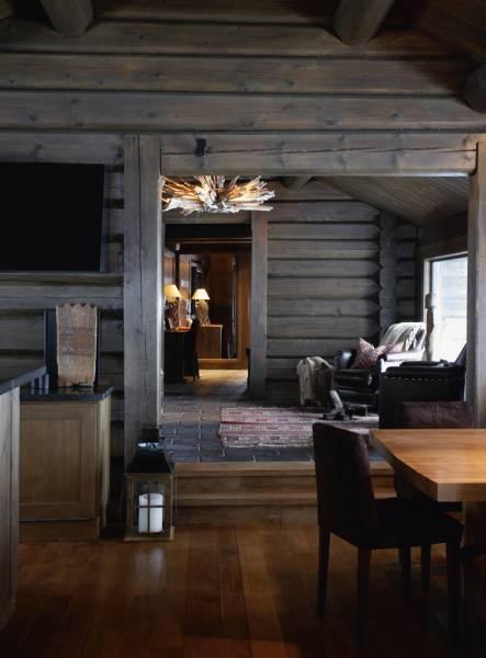 Ski Lodge Design Amy Hirschamy Hirsch