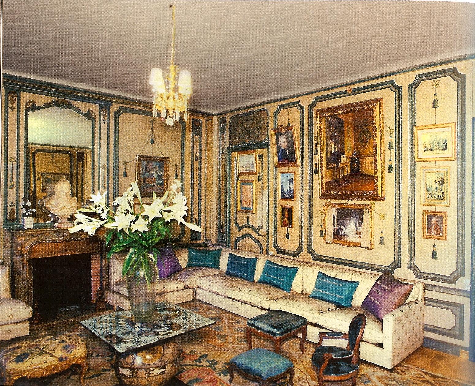 Women 39 s history month amy hirschamy hirsch for Ann wolf interior decoration