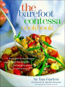 Women chefs social tuna Barefoot contessa panzanella