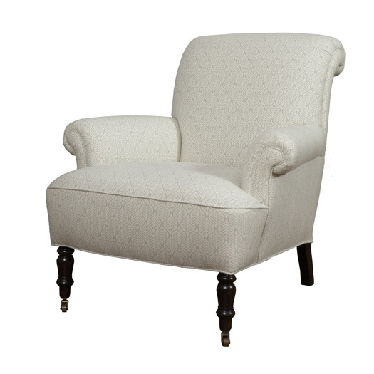 Favorite Things: Upholstered Chairs  Amy HirschAmy Hirsch