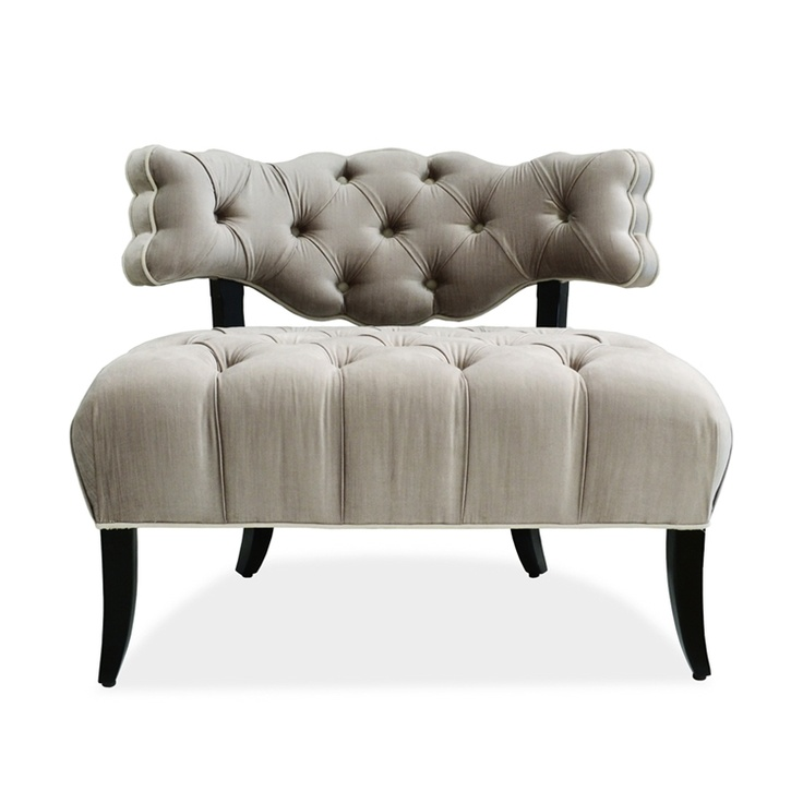 Favorite Things: Upholstered Chairs